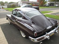 45. 50 Buick Special