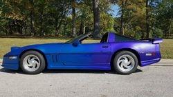 42.85 Corvette