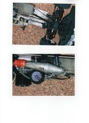 Dale Jr.'s car built by Philip