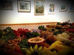 Platters Art Gallery