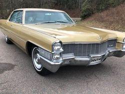 10.65 Cadillac DeVille.