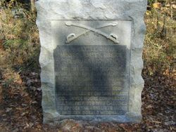 Moores Creek Bridge Monument