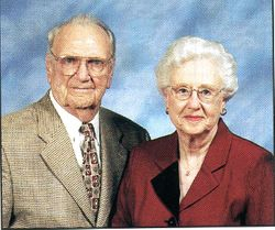 Talmage & Betty Bratton