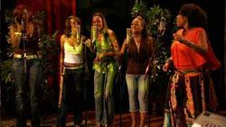 "Teisha Lott, Tammy Townsend, Demetria McKinney, Monifah & Nicci Gilbert Performing 'Best Of My Love"" (Nicci Gilbert And Friends)"