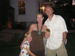 Shearer Family