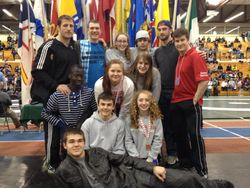 2013 - Cadet/Juvenile National Championships (Saskatoon, SK)