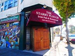 Starry Plough Irish Pub