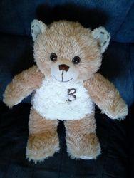 Teddy bear repair