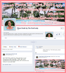 Clean Pools by the Pool Lade FB Business Page