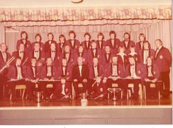 Scottish Championships 1979