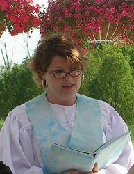 Rev. Melaina Veiner
