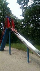 Big Slide!