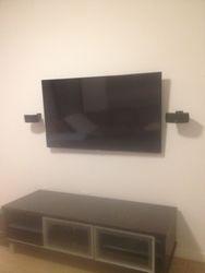 TV and BOSE - Lauderhill
