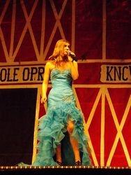 Kianna Carpenter - Malo