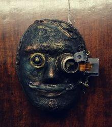 Original design mask