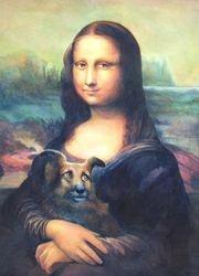 Mona Lisa Tessa