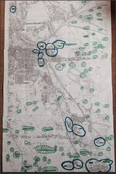 Wolverhampton Mining Map.
