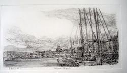 f�camp, le port