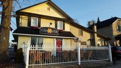 Rocky Mountain House in Renfrew, ON