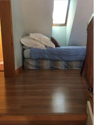 Loft - single matress - sleeps 1