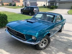 58.68 Ford Mustang