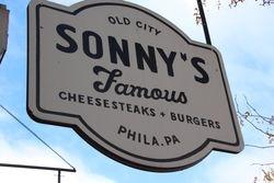 Sonny's Philadelphia Cheese Steaks