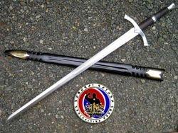 Custom Made European Fantasy Long Sword