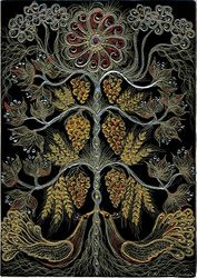 Armenian Tree of Life