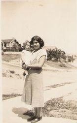 Mom & Me 1