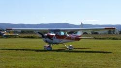 Cessna A150M VH-TCO