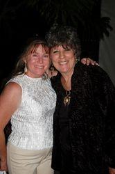 Marsha Judd & Melanie Vogal