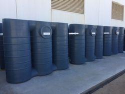 Wash Bay Bioreactors