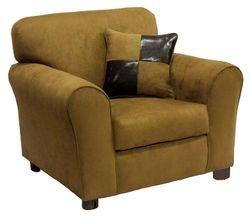 #TW851C Tween Chair  - Montana Sepia