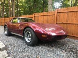 22.74 Corvette