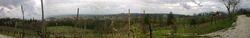 VILLA PETRIN Postcard Panorama 1