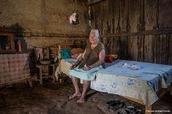 La campesina guarani