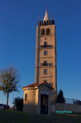 Tower @ Adriatica!