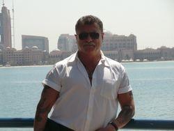 Abu Dhabi, United Emirates - October 2014