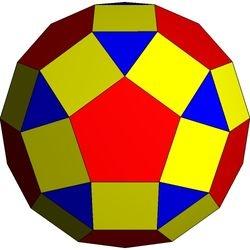 16-Rhombicosidodecahedron