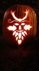 Carving Winner