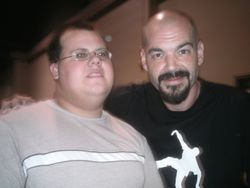 Eric and Aaron Goodwin