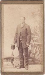 Chr. Engell of Spring Grove, MN