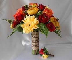 Bouquet  #B124