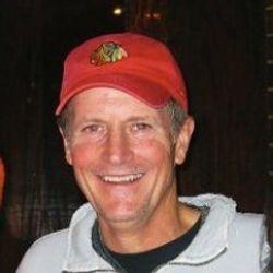 Dennis Moore--Sandwedges & Chip-Ins