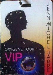 Oxygene '97
