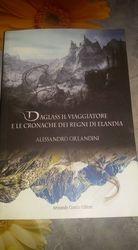 Foto da parte di una mia lettrice di Perugia