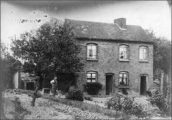 Handsworth Farm. c 1900
