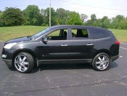 2011 Chevy Traverse