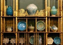 Whistler, Peacock Room, Freer Gallery, Washington, DC