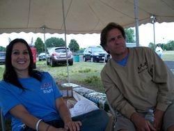 Melissa and Jim